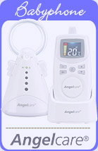 Angelcare Babyphone